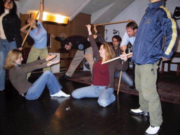 summer acting intensive, michael chekhov Association, chekhov teacher certification